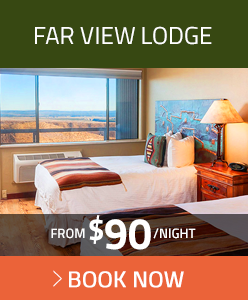 Far View Lodge from $90/night - BOOK NOW