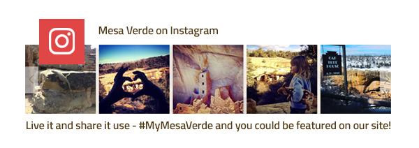 Mesa Verde on Instagram - #MyMesaVerde