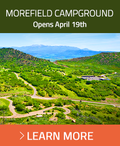 Morefield Campground - LEARN MORE