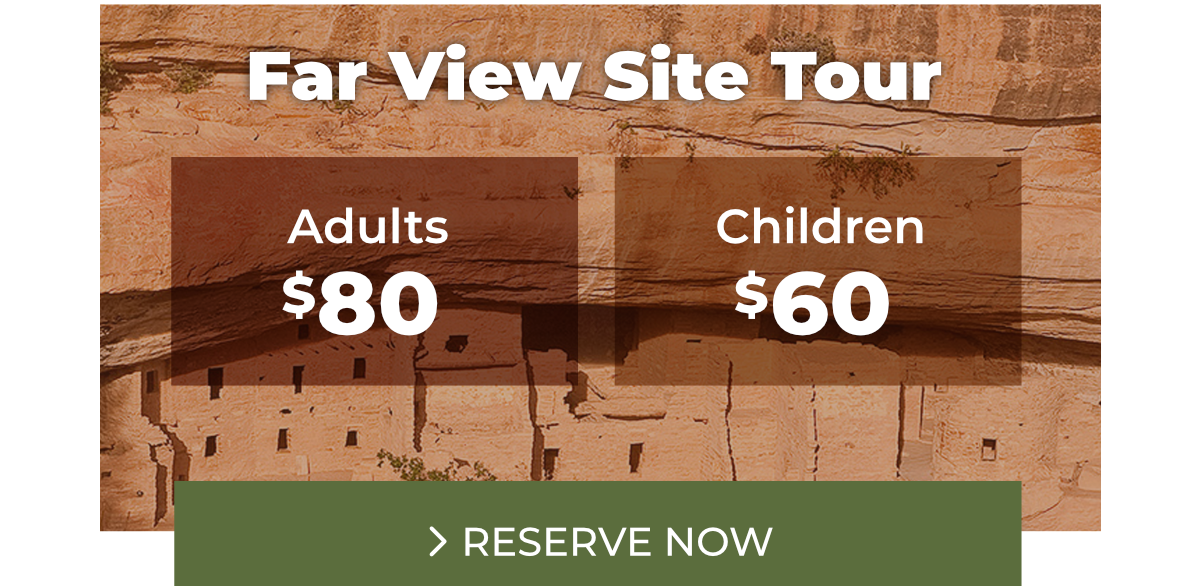 Book your Far View Site Tour
